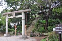 愛宕神社古墳(父塚)