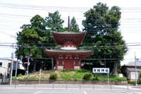 日枝神社古墳