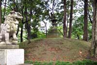 氷川神社古墳