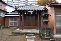本阿弥稲荷神社
