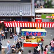 一番街お祭り風景