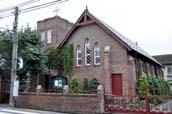 松江町の教会