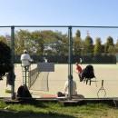 御伊勢塚公園 テニスコート