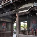 本応寺 山門
