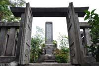 松平周防守家廟所