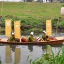 新河岸川舟行列