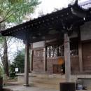 愛宕神社社殿