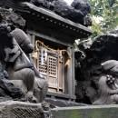 浅間神社 本殿