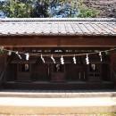上戸日枝神社 摂末社