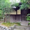 永島家住宅 玄関