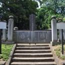 喜多院歴代住職の墓