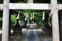 浮島稲荷神社