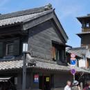 時の鐘と滝島家住宅
