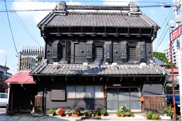 原田家住宅