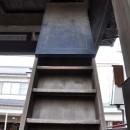 時の鐘 階段