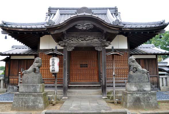 広済寺 金毘羅堂
