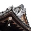 金毘羅堂 屋根