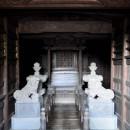 南大塚菅原神社 本殿