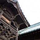 六塚稲荷神社 本殿
