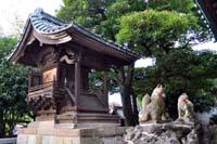 元町2丁目六塚稲荷神社